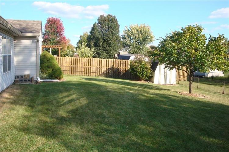 10893 Cannonade Court Indianapolis, IN 46234 | MLS 21675820 | photo 25