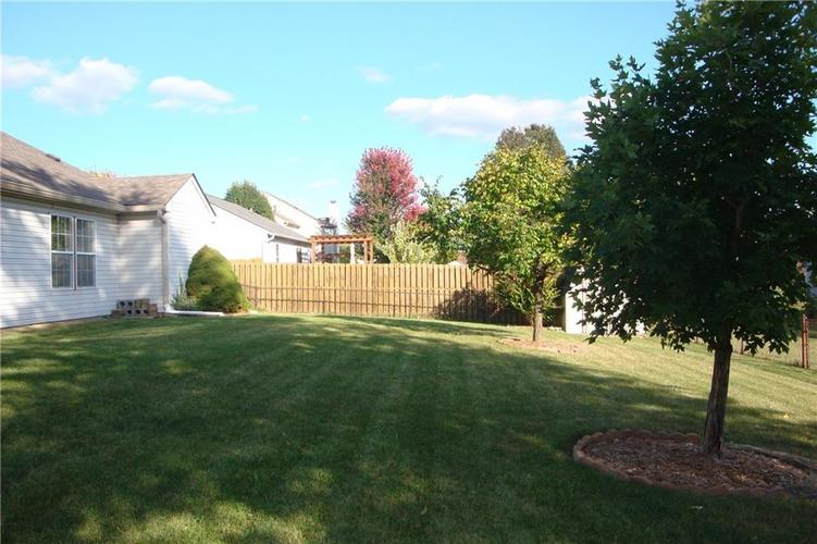 10893 Cannonade Court Indianapolis, IN 46234 | MLS 21675820 | photo 28