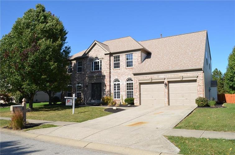 10307 Parkshore Drive Fishers, IN 46060 | MLS 21675828 | photo 42
