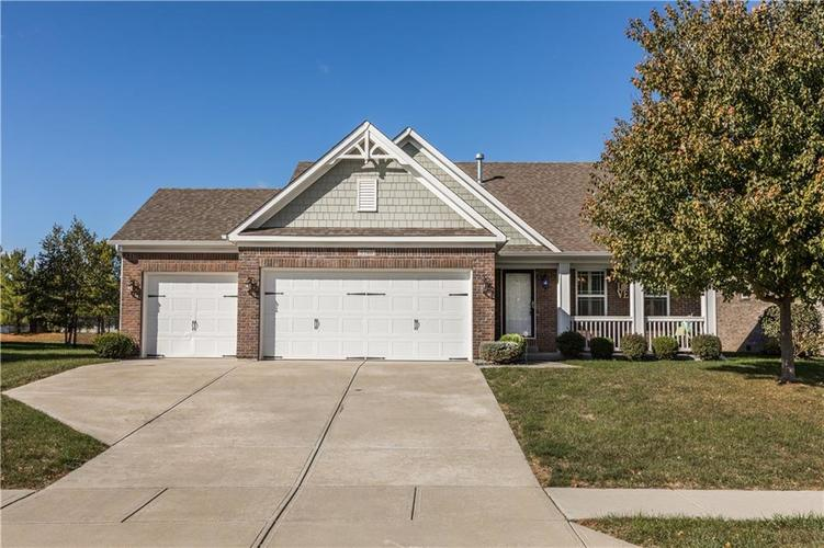 5786 Hall Road Plainfield, IN 46168 | MLS 21675841 | photo 1
