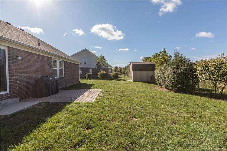 5786 Hall Road Plainfield, IN 46168 | MLS 21675841 | photo 18