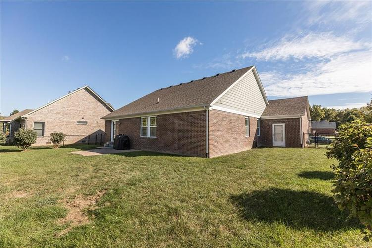 5786 Hall Road Plainfield, IN 46168 | MLS 21675841 | photo 19