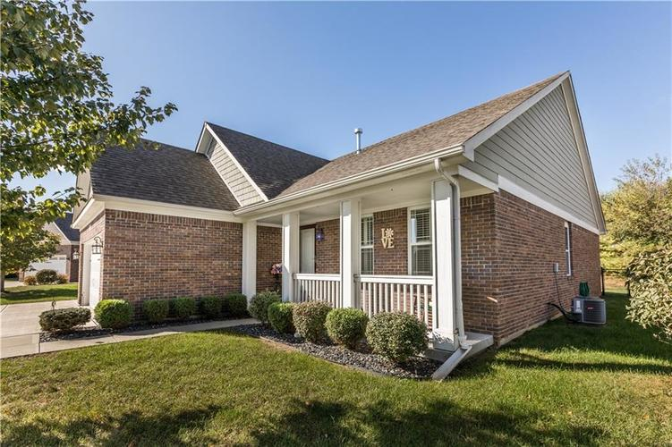 5786 Hall Road Plainfield, IN 46168 | MLS 21675841 | photo 2