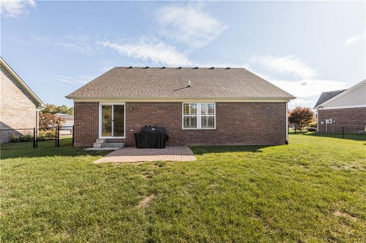 5786 Hall Road Plainfield, IN 46168 | MLS 21675841 | photo 20
