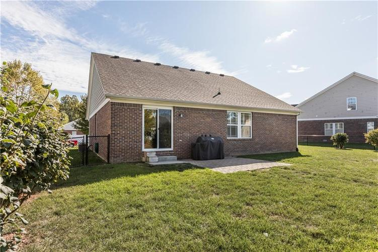 5786 Hall Road Plainfield, IN 46168 | MLS 21675841 | photo 21
