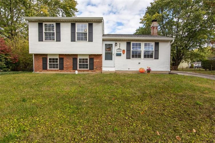 11044 Whistler Drive Indianapolis, IN 46229 | MLS 21675847 | photo 1