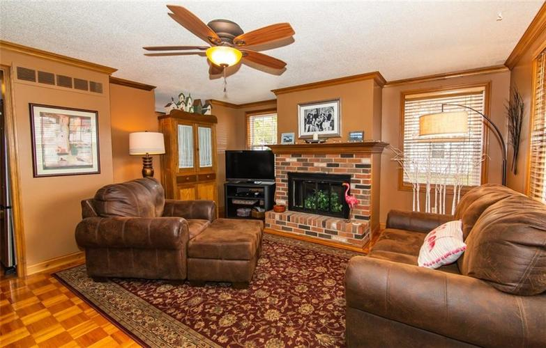 11044 Whistler Drive Indianapolis, IN 46229 | MLS 21675847 | photo 13