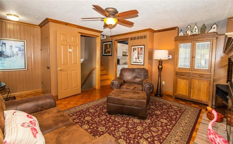 11044 Whistler Drive Indianapolis, IN 46229 | MLS 21675847 | photo 14