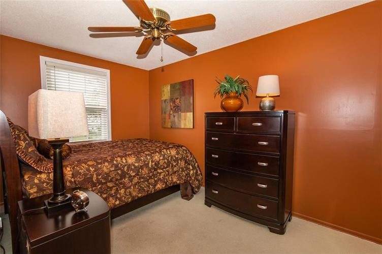 11044 Whistler Drive Indianapolis, IN 46229 | MLS 21675847 | photo 16