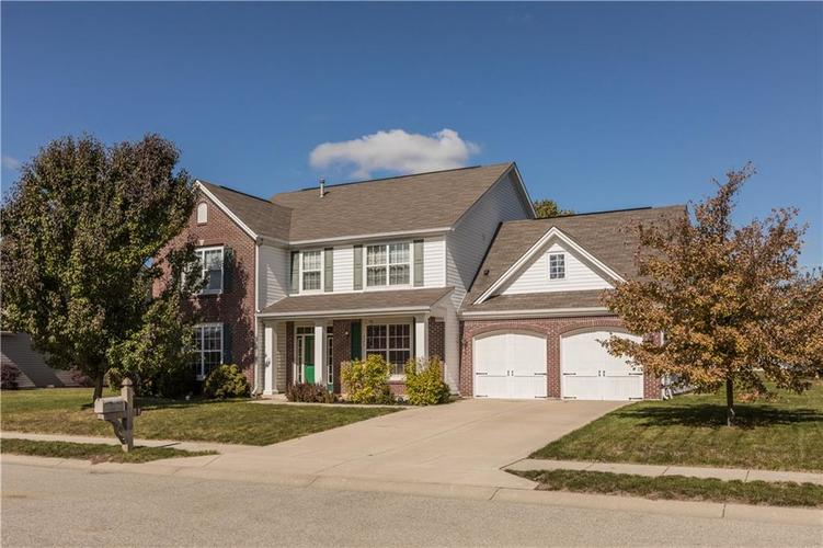 926  Grayson Trail Brownsburg, IN 46112 | MLS 21675852