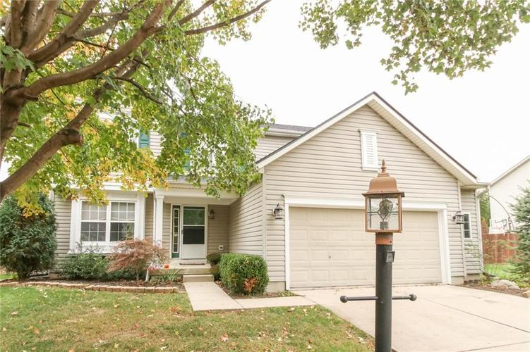 7175  Wythe Drive Noblesville, IN 46062 | MLS 21675854