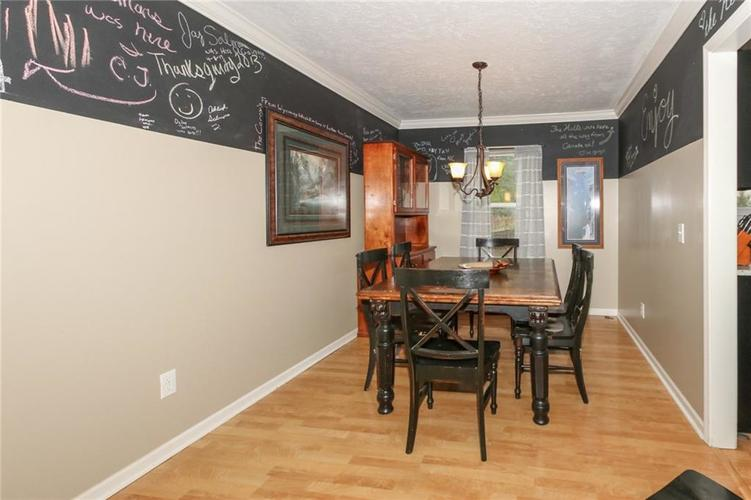 7175 Wythe Drive Noblesville, IN 46062 | MLS 21675854 | photo 6