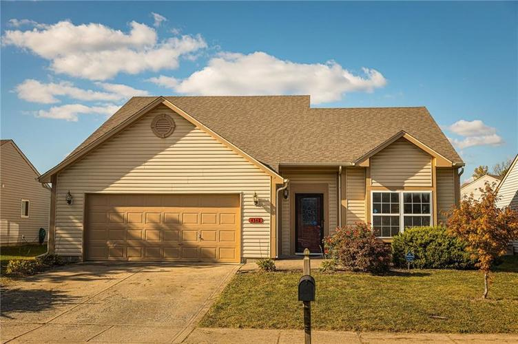 4348 VESTRY Place Indianapolis, IN 46237 | MLS 21675856 | photo 1