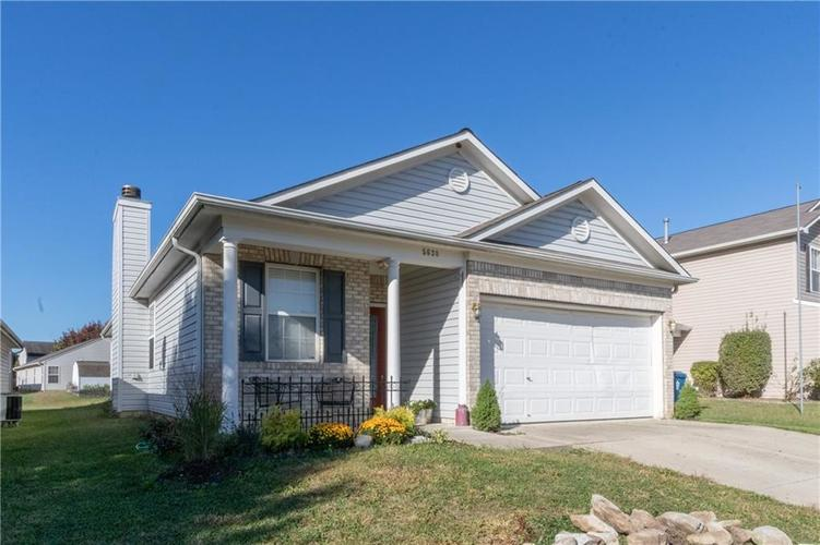 5630 Sweet River Drive Indianapolis, IN 46221 | MLS 21675865 | photo 1