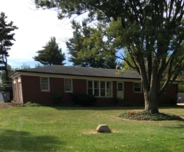 327 E Dixie Drive Indianapolis, IN 46227 | MLS 21675873