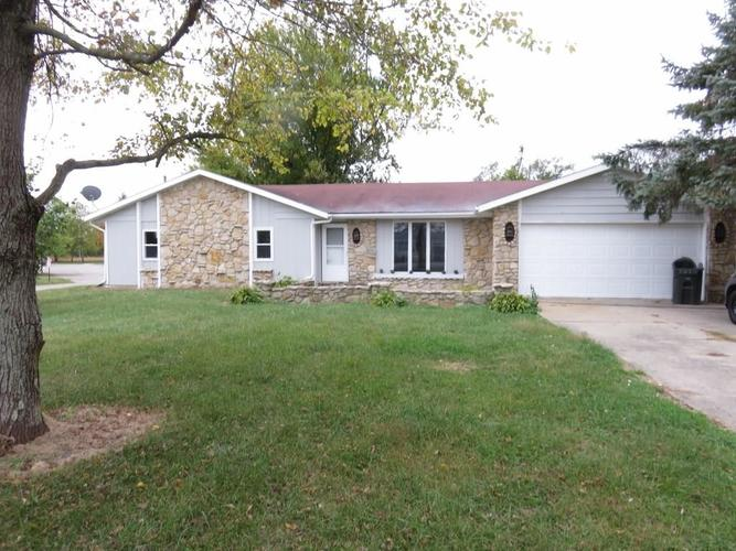 301 N Main Street Kennard, IN 47351 | MLS 21675918
