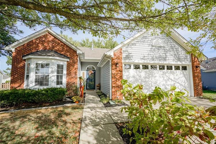 10736  Springston Court Fishers, IN 46037 | MLS 21675974
