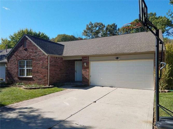 4408 Meadowsweet Court Indianapolis, IN 46203 | MLS 21676018 | photo 2