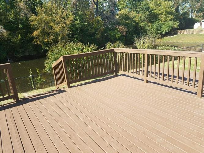 4408 Meadowsweet Court Indianapolis, IN 46203 | MLS 21676018 | photo 22
