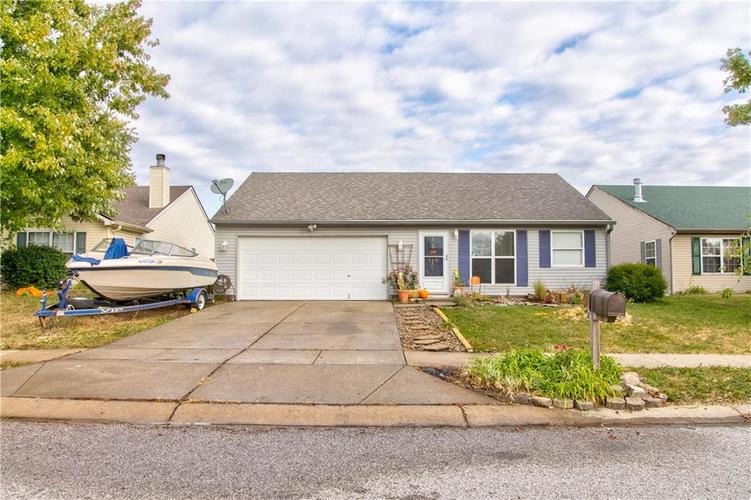 5130  Hodson Place Indianapolis, IN 46241 | MLS 21676033