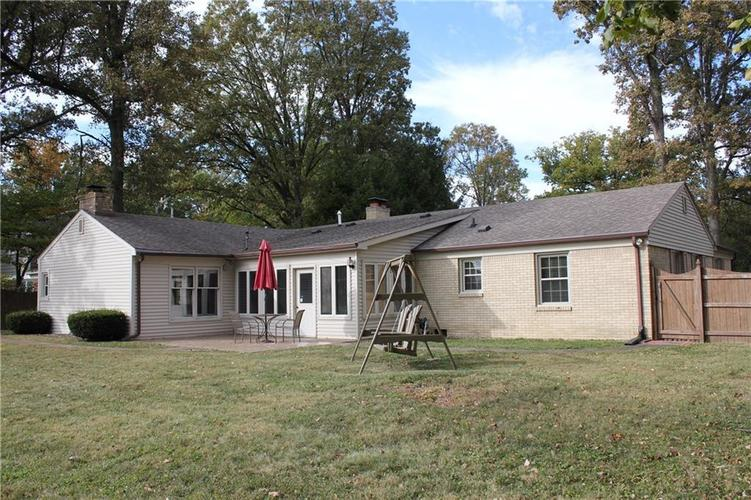 2429 Shady Lane Anderson, IN 46011   MLS 21676044   photo 21
