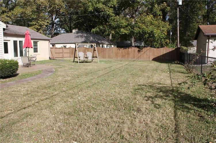 2429 Shady Lane Anderson, IN 46011   MLS 21676044   photo 22