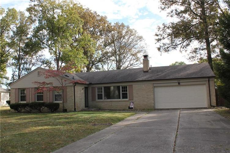 2429 Shady Lane Anderson, IN 46011   MLS 21676044   photo 23