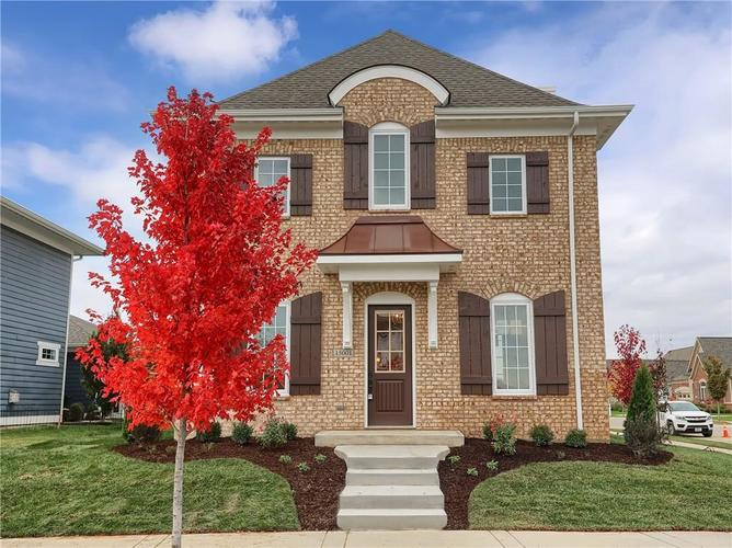 15001 American Lotus Drive Westfield, IN 46074 | MLS 21676059 | photo 1