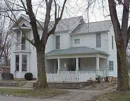 18 S MAIN Street Carthage, IN 46115 | MLS 21676076