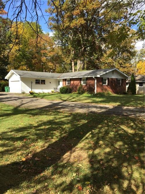 3619 Red River Road New Castle, IN 47362   MLS 21676116   photo 1