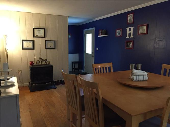 3619 Red River Road New Castle, IN 47362   MLS 21676116   photo 13