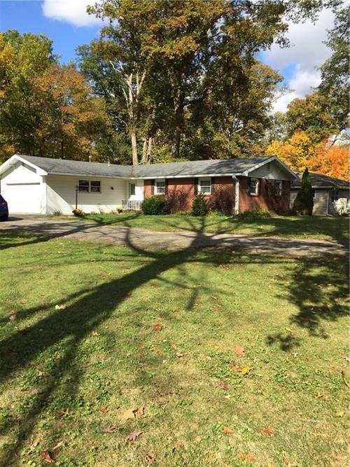 3619 Red River Road New Castle, IN 47362   MLS 21676116   photo 2