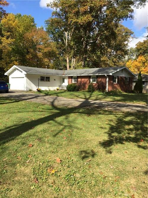 3619 Red River Road New Castle, IN 47362   MLS 21676116   photo 3