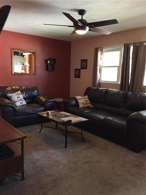 3619 Red River Road New Castle, IN 47362   MLS 21676116   photo 4