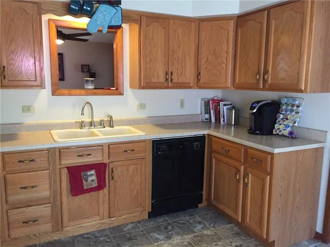 3619 Red River Road New Castle, IN 47362   MLS 21676116   photo 8