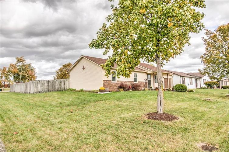 5680 Donald Court Camby, IN 46113 | MLS 21676143 | photo 21