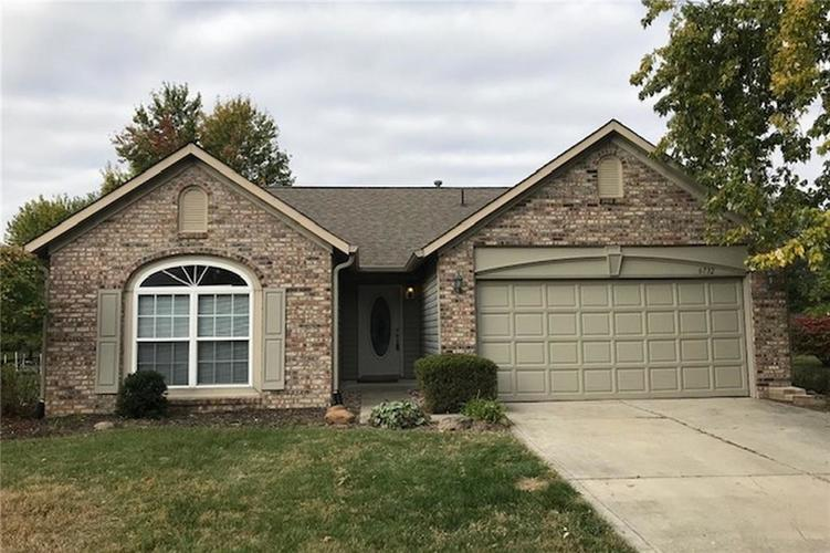 6732  BERKSHIRE Drive Zionsville, IN 46077 | MLS 21676145