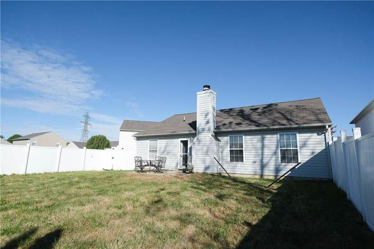 8133 WHISTLEWOOD Court Indianapolis, IN 46239   MLS 21676171   photo 25