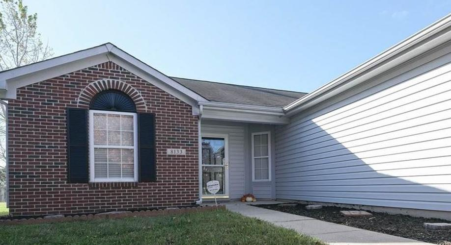 8133 WHISTLEWOOD Court Indianapolis, IN 46239   MLS 21676171   photo 28