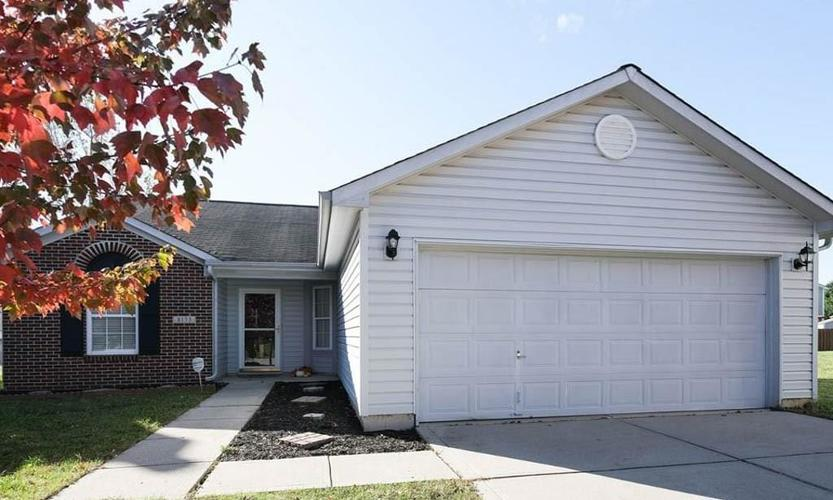 8133 WHISTLEWOOD Court Indianapolis, IN 46239   MLS 21676171   photo 29