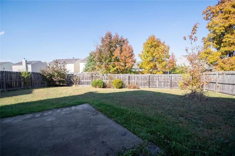 12362 Teacup Way Indianapolis, IN 46235 | MLS 21676179 | photo 44