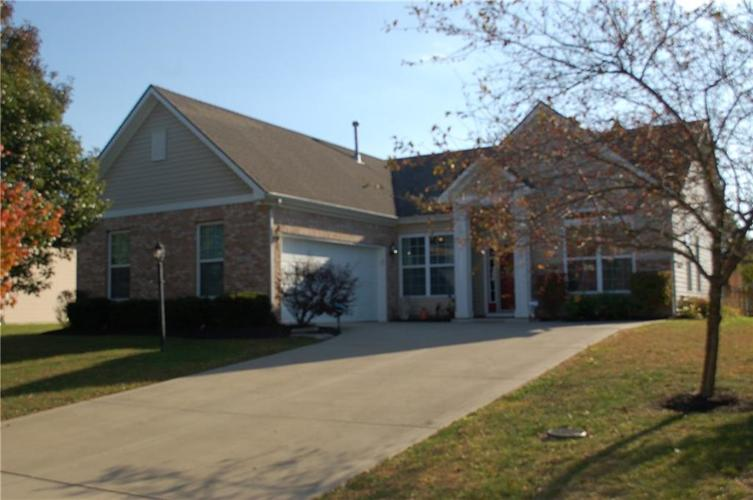 7817 S Yarmouth Way Indianapolis, IN 46239 | MLS 21676193 | photo 2
