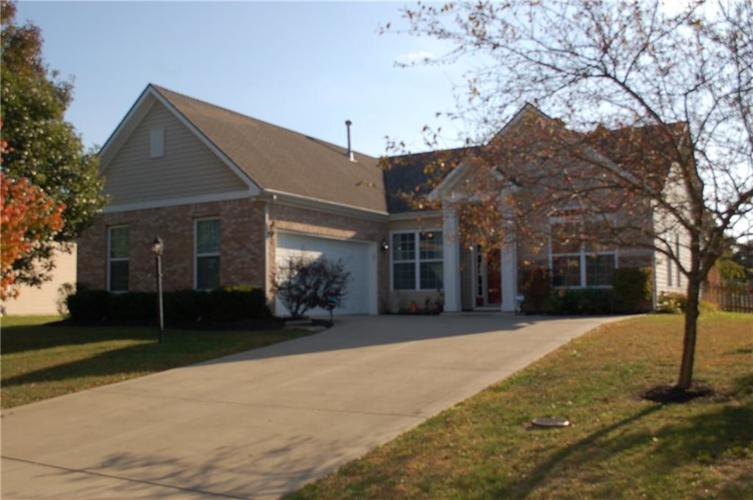 7817 S Yarmouth Way Indianapolis, IN 46239 | MLS 21676193 | photo 3