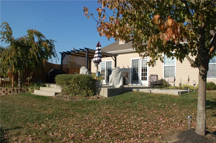 7817 S Yarmouth Way Indianapolis, IN 46239 | MLS 21676193 | photo 5
