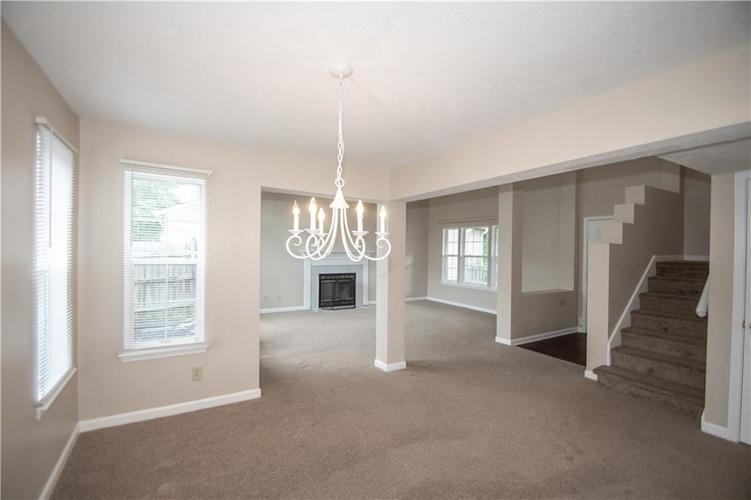 6048 Tybalt Lane Indianapolis, IN 46254 | MLS 21676196 | photo 12