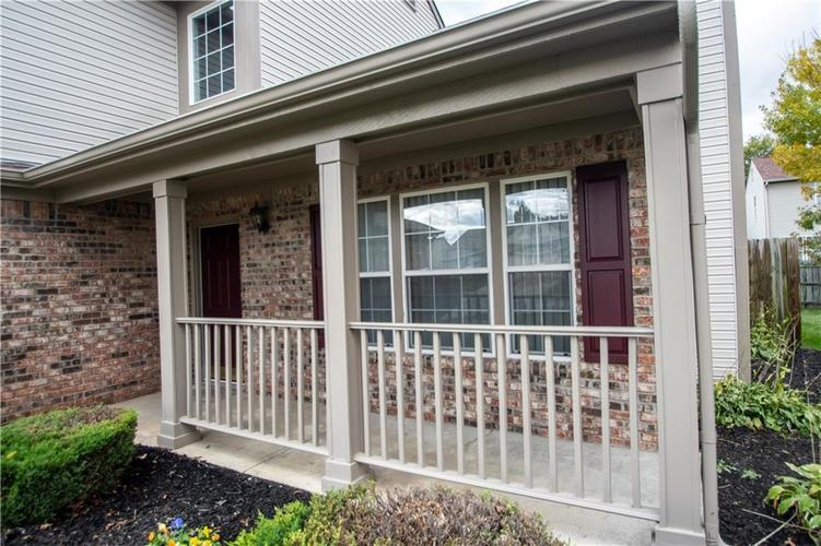 6048 Tybalt Lane Indianapolis, IN 46254 | MLS 21676196 | photo 2