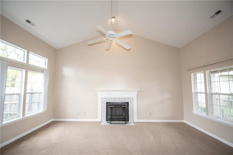 6048 Tybalt Lane Indianapolis, IN 46254 | MLS 21676196 | photo 5