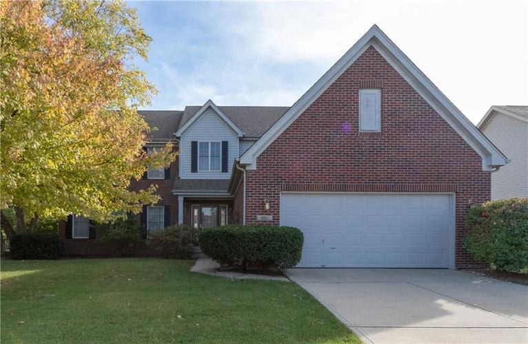 8605  Black Stone Crossing Avon, IN 46123 | MLS 21676217