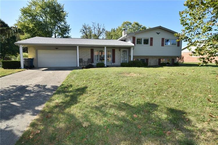 8102 Valley Estates Drive Indianapolis, IN 46227 | MLS 21676219 | photo 1