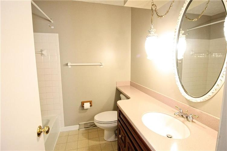 4436 Fairhope Drive Indianapolis, IN 46237   MLS 21676228   photo 11